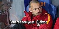 Sneijder Fenerbahçe'ye transfer mi oluyor