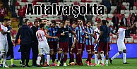 Trabzonspor#039;un, Antalya tatili 3 gollü galibiyetle bitti