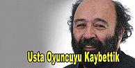 Türk tiyatrosunun acı kaybı