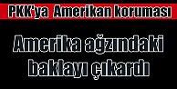 Türkiye PKK'yı vurdu, Amerika rahatsız oldu