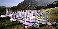 Uluslararası İzmir Yoga Şöleni 7 nisanda başlıyor