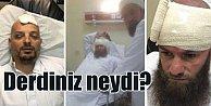 Umre#039;de Türk cemaatler kıyasıya kavga etti
