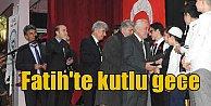 Fatih Atatük İmam Hatip Ortaokulu#039;ndan anlamlı toplantı