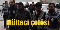 Afganistan#039;dan gelip, Konya#039;da adam kaçırdılar