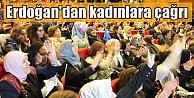 AK Partili kadınlarda Erdoğan rüzgarı; Rehavete kapılmayın