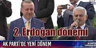 Ankara#039;da tarihi AK Parti kurultayı: 2. Erdoğan Dönemi