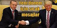 Ankara Washington hattında yeni dönem: Hatalar telafi edilsin