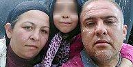 Annesinin intiharına tanık oldu; Küçük kız dehşeti yaşadı