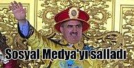 Antalya Valisi Çin halkını selamladı, sosyal medya sallandı