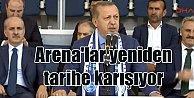 Arenalar gidiyor, Stadyumlar geri dönüyor: Talimat Erdoğan#039;dan