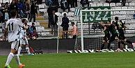 Atiker Konyaspor 0-Akhisar Belediyespor 3