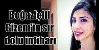 Boğaziçili Gizem Zülal Kaynar'ın sır dolu intiharı: