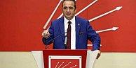 CHP#039;de yeni parti sözcüsü Bülent Tezcan