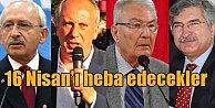 CHP 'Hayır Cephesi'ni dağıtacak mı? Kurultay öncesi sert sözler