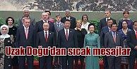 Çin#039;de kritik görüşme; Türkiye, Rusya Çin arasında yeni dönem