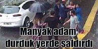 Diyarbakır#039;da birlikte yürüyen çifte saldırı