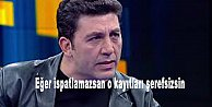 Emre Kınay'da tepkisini gösterdi