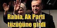 Erdoğan#039;ın 4 sözü, AK Parti tüzüğüne eklendi