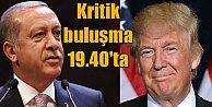 Erdoğan Trump görüşmesi derinleşen krizleri çözecek mi?