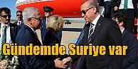 Erdoğan, Trump#039;tan YPG#039;ye silah sevkinin durmasını isteyecek