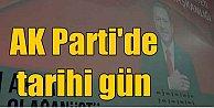 Erdoğan 'Yuvası'na 'Aşkına' geri dönüyor: AK Parti'de büyük gün