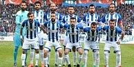 Dadaşlar TFF 1.Lig#039;de