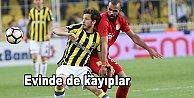 Fenerbahçe 0-Antalyaspor 1