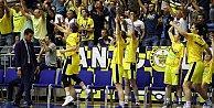 Fenerbahçe 79 - Yakın Doğu Üniversitesi 72