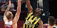 Fenerbahçe 92-Tofaş 76