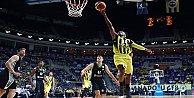 Fenerbahçe 94-Darüşşafaka Doğuş 72