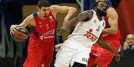 Final-Four 3.cü CSKA Moskova