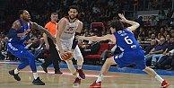 Galatasaray Odeobank 73-Anadolu Efes 63