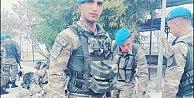 Gaziantepli Uzman Çavuş Ferhat Gözen şehit düştü