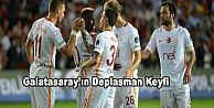 Gaziantepspor 1-Galatasaray 2