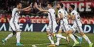 Gençlerbirliği 1- Fenerbahçe 2