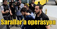 İstanbul#039;da #039;Sarallar#039; operasyonu
