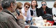 İstanbullu'lar 'Edebiyat Günleri'ne akın etti