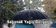 İstanbullular dikkat sağanak yağış geliyor