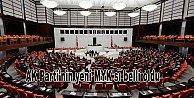 İşte AK Parti#039;nin A Takımı