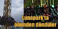 Konya'da lunaparkta asansör kazası 10 yaralı var