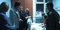 Kütahya'da mevlit pilavı 50 kişiyi zehirledi