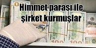 Mahrem İmam'ın kasasından milyonlarca lira para çıktı
