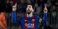 Messi#039;ye hapis cezası