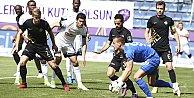 Osmanlıspor 1-Çaykur Rizespor 2