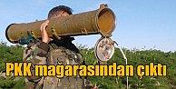 PKK'nın cephaneliği mağaralarda çıktı: 53 mağara dolusu mühimmat