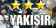 Şampiyon Beşiktaş, 3. yıldızını taktı