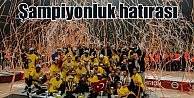 Şampiyonluk, Türkiye'yi sokaklara döktü