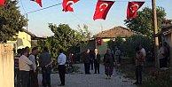 Şehit Mehmet Gücüyetmez, Hatay Kumlu#039;da toprağa verilecek