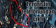 Suriyeli teröristin telefonundan Mısır Çarşısı krokisi çıktı