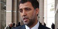 TFF Hakan Şükür'ün delege hakkını iptal etti